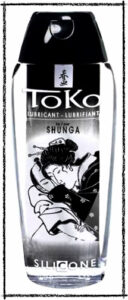 Lubricante Shunga Toko