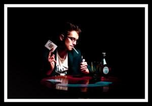 Cómo jugar al strip poker